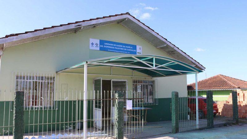 Prefeitura reforma e amplia  UBS do Jardim Bela Vista