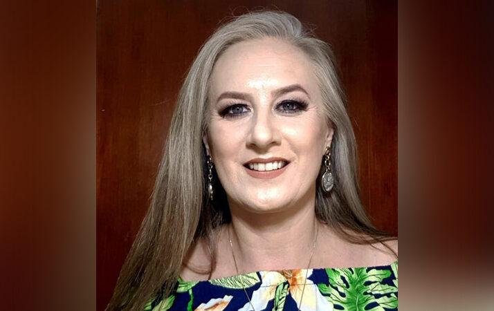 Patrícia Kremer confirma candidatura