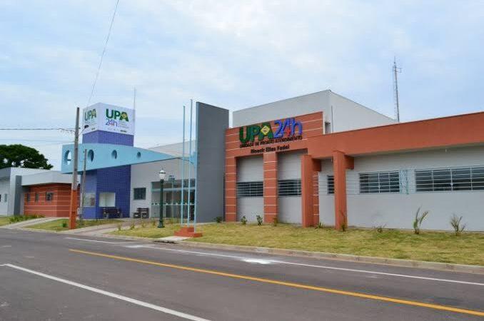 Mães reclamam do atendimento prestado na UPA de Castro
