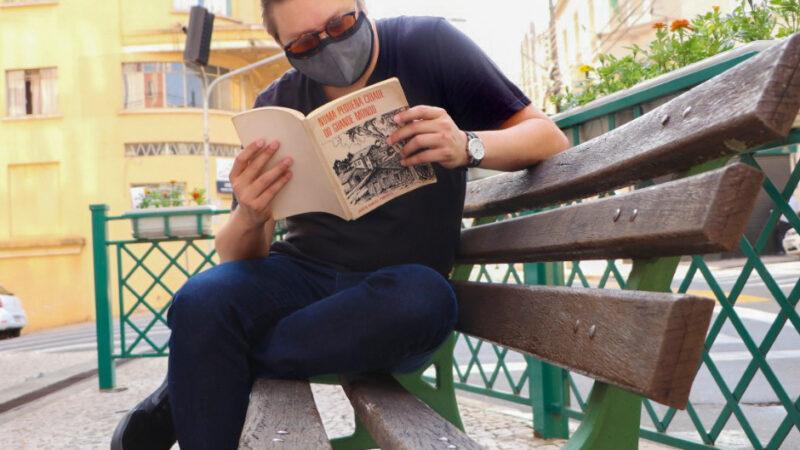 Editora UEPG anuncia reedição de livros das irmãs Judith e Emília Dantas