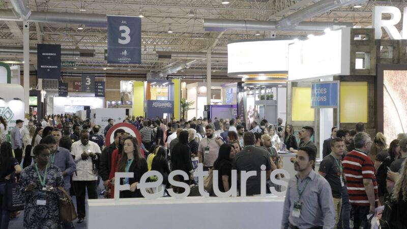 FESTURIS inicia na próxima quinta promovendo a retomada do turismo e dos negócios na América Latina