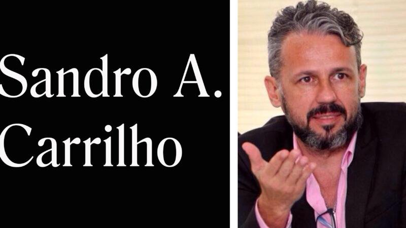 Sandro A. Carrilho