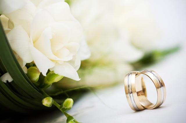 Cartórios do Paraná registram aumento de 57% no número de casamentos em setembro