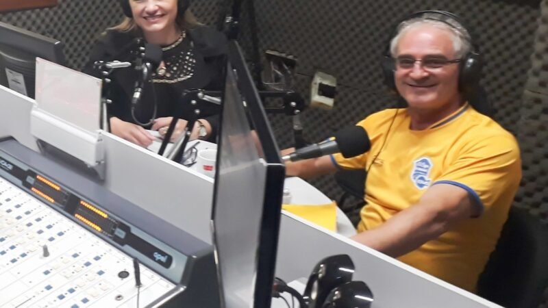 Deputada lamenta demissões de radialistas