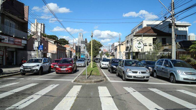 Fazenda libera créditos do Nota Paraná para o IPVA 2021