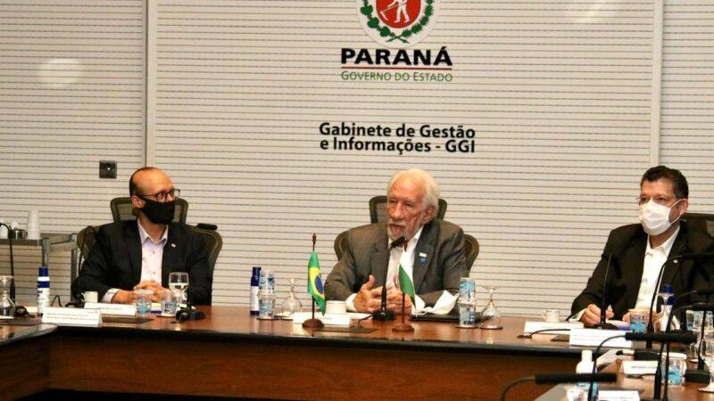Governo quer atrair mais investimentos produtivos para os municípios