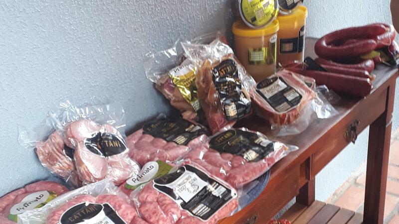Seis agroindústrias familiares podem vender produtos em todo o Paraná