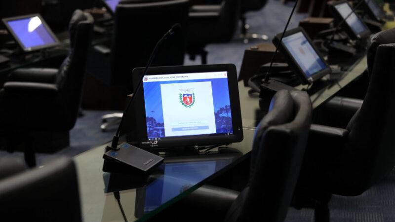 Deputados iniciam análise de projeto que cria normas para a sanitização de embarcações nos portos do Paraná