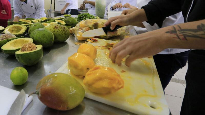 Paraná reforça programa para reduzir desperdício de alimentos