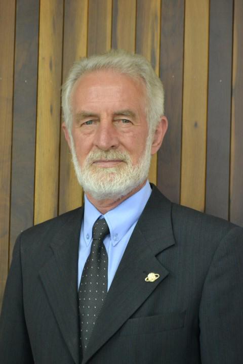 Câmara concede título a Frans Borg