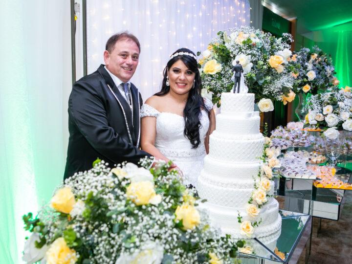 Liza e Paulo