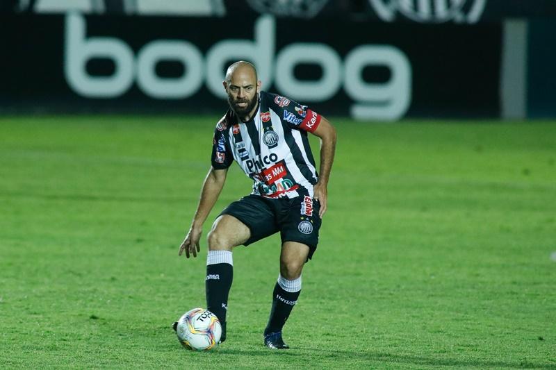 Operário recebe o Náutico nesta sexta pela Série B do Brasileiro