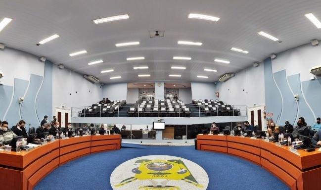 Confira os vereadores eleitos em Ponta Grossa