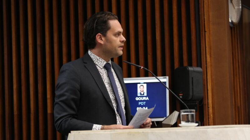 Presidente da Comissão de Ecologia denuncia descaso ambiental do Governo ao impor aprovação de novos empreendimentos hidrelétricos