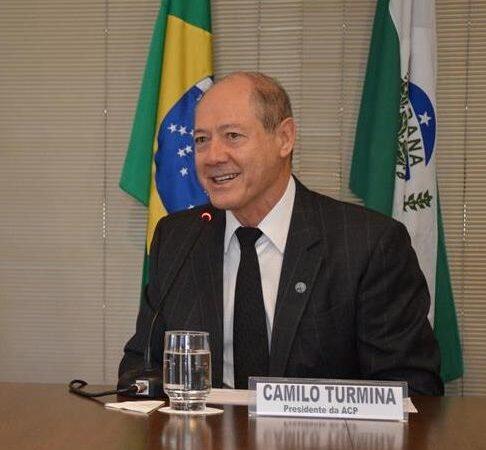 Presidente da Associação Comercial do Paraná fala de boas expectativas