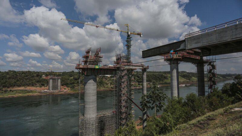 Nova estrutura é peça-chave na parceria do Estado com a Itaipu