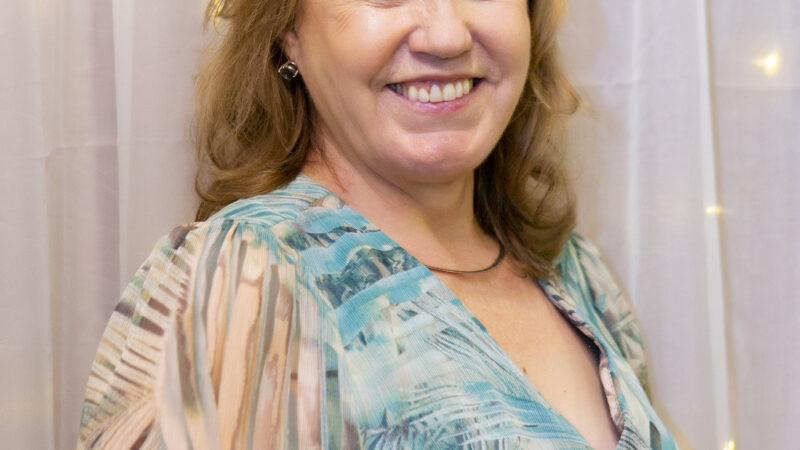 Helena Luckmann Nisgoski