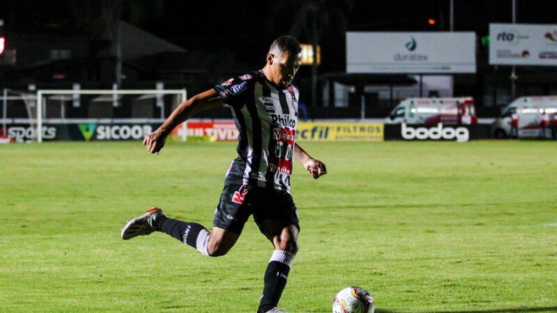 Operário quer os três pontos frente ao Cruzeiro