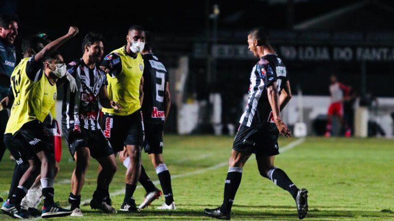 Operário embalado pega o Cruzeiro na quarta-feira