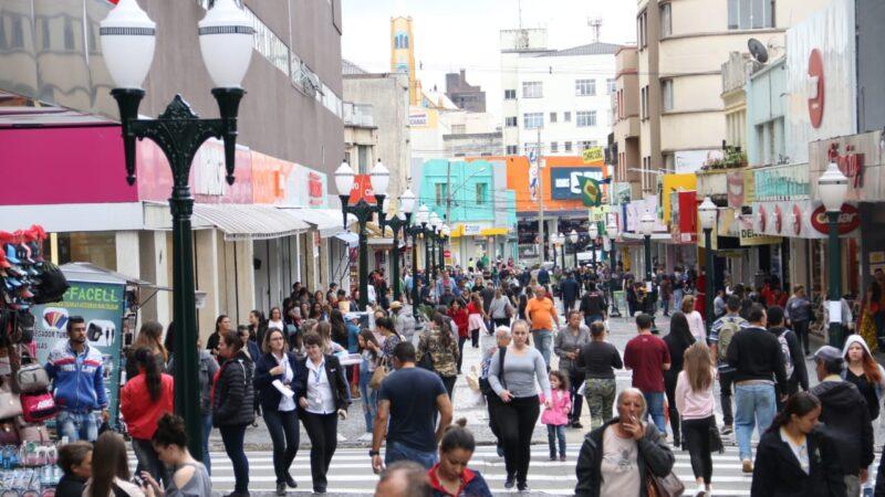 Prefeitura de Ponta Grossa faz novo decreto com novas medidas restritivas