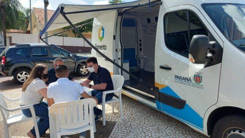 Fomento Paraná reforça importância de parcerias com municípios