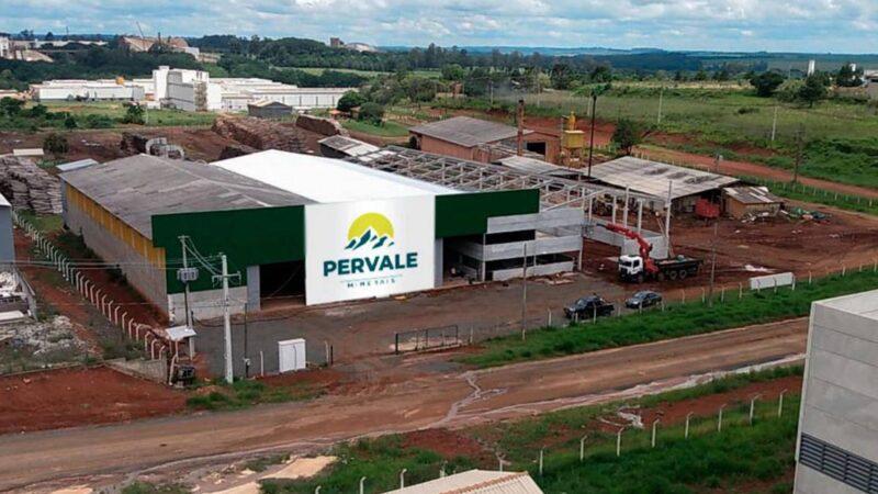 Compagas amplia participação no setor industrial
