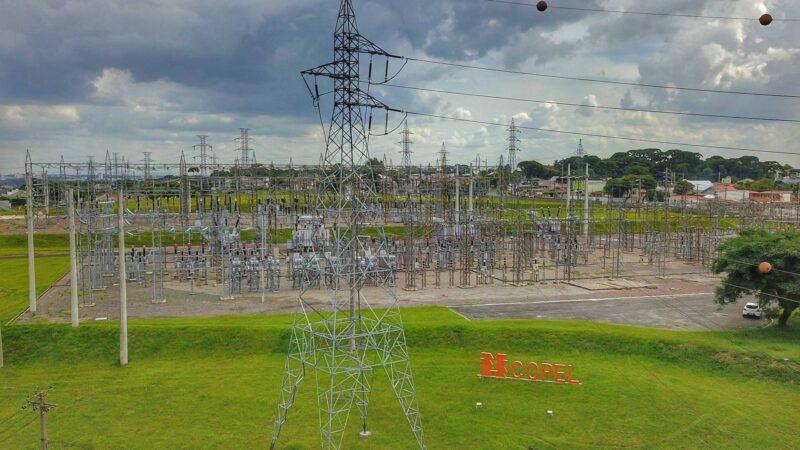 Copel Mercado Livre assina contrato para vender energia ao Porto de Paranaguá