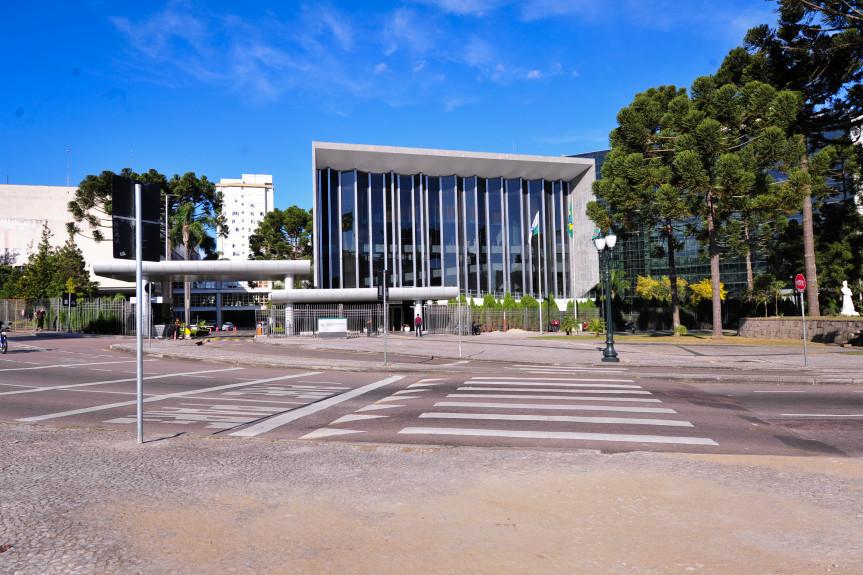 Mesa Diretora da Assembleia Legislativa do Paraná será empossada na segunda-feira (1º)