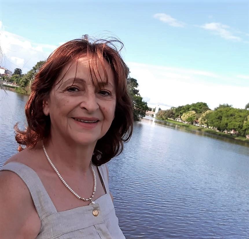 Zeila Teixeira