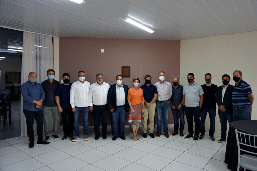 Diretoria do Operário e deputado Hussein Bakri conquistam recursos para as categorias de base