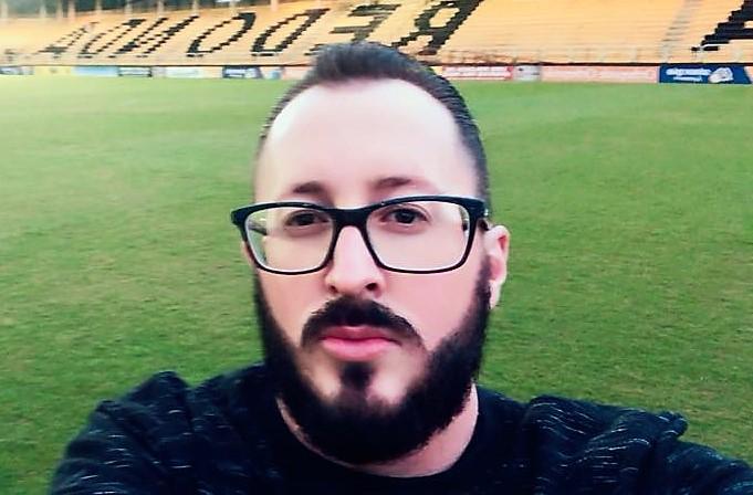 André Luiz Bellotto