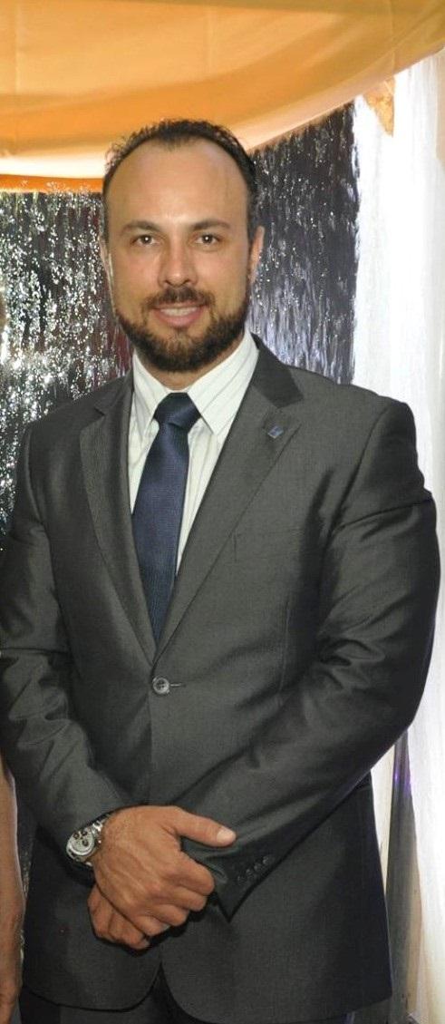 Rafael Gustavo Mansani