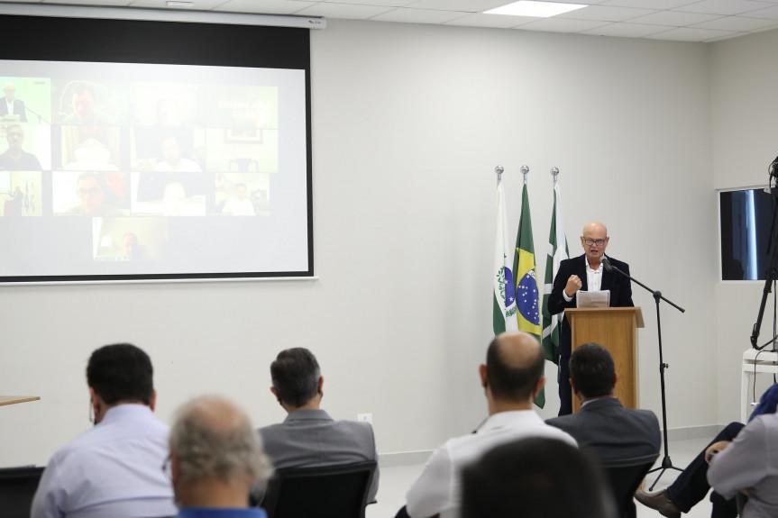 Representantes de Foz do Iguaçu estão amedrontados com possibilidade de outorga nas concessões do pedágio