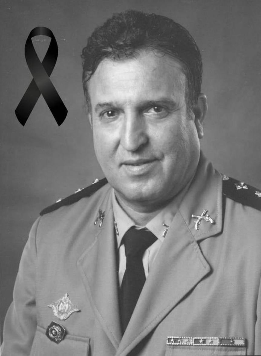 Assembleia emite votos de pesar em homenagem ao tenente-coronel Braz