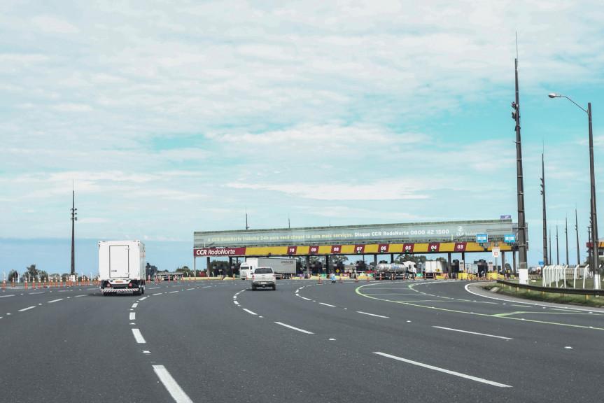Proposta para a concessão das rodovias do Paraná será apresentada aos deputados