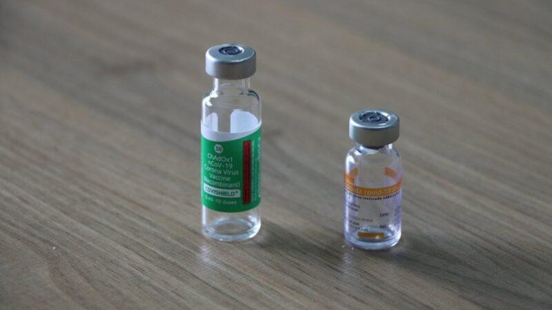 Castro recebe novo lote da AstraZeneca e Coronavac; ao todo foram 500 doses de vacinas entregues