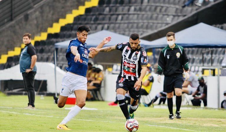 Operário empata com Azuriz na estreia do Campeonato Paranaense