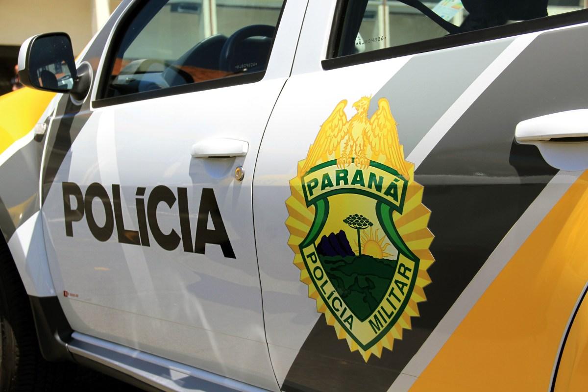 Rapaz é morto com quatro tiros em Telêmaco Borba