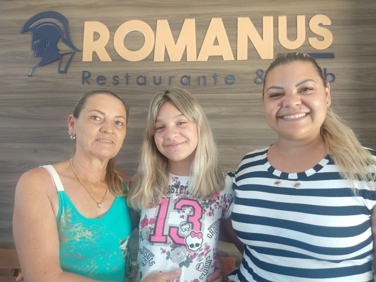 Romanus Restaurante