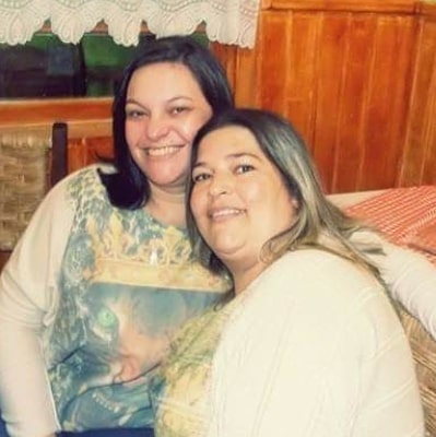 Em Piraí do Sul, irmãs morrem de Covid-19 no mesmo dia