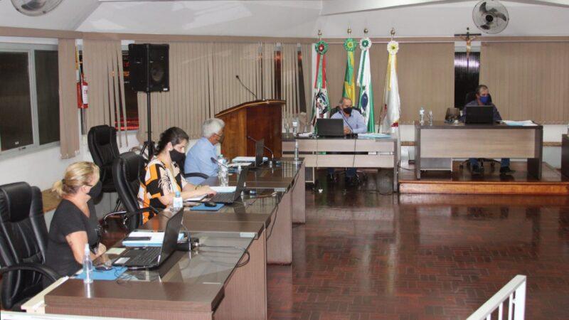 Vereadores reforçam importância da campanha contra o fechamento do acesso à Piraí do Sul e PR-090