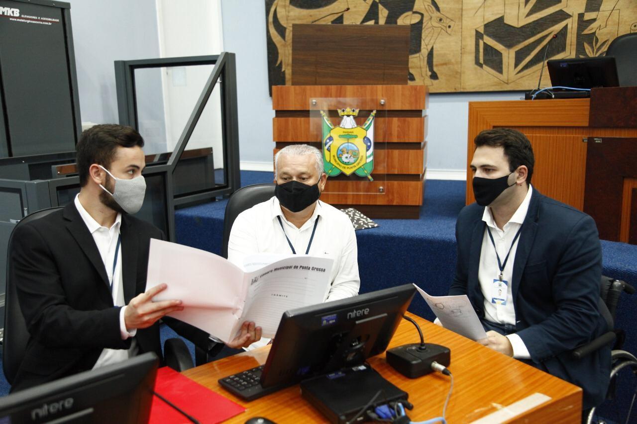 Membros de CPP discutem procedimento do caso 'Valtão'