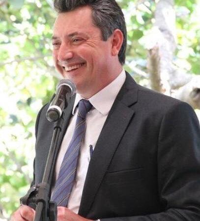 Diretório nacional do MDB cria comissão provisória com a presidência do deputado Sergio Souza
