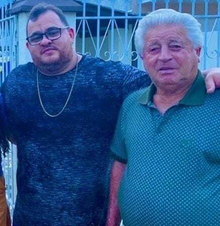 Pai e filho perdem a luta para Covid em Piraí do Sul