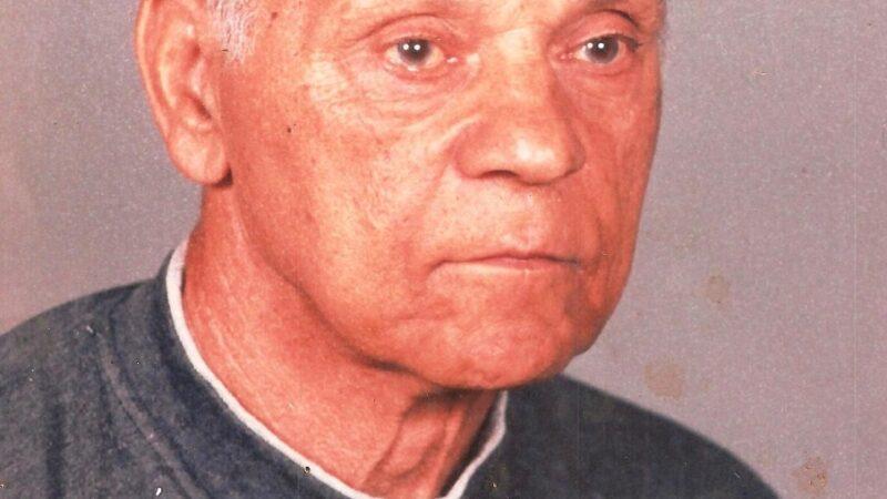 Manoel Santiago, um castrense voluntário na II Guerra Mundial