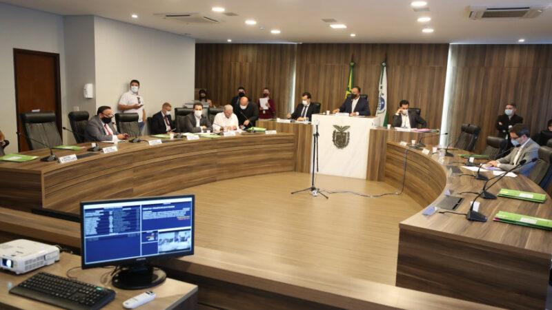 Debates sobre Lei Estadual de Inovação são iniciados na Assembleia Legislativa do Paraná