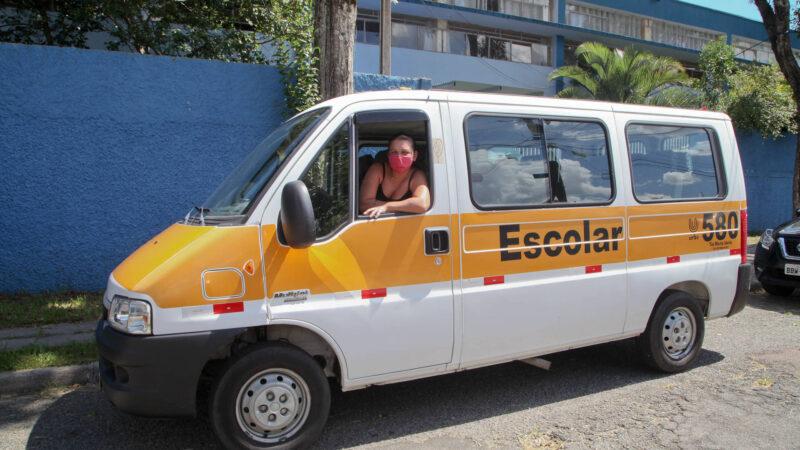 Linha de crédito especial já beneficiou 1.005 proprietários de vans