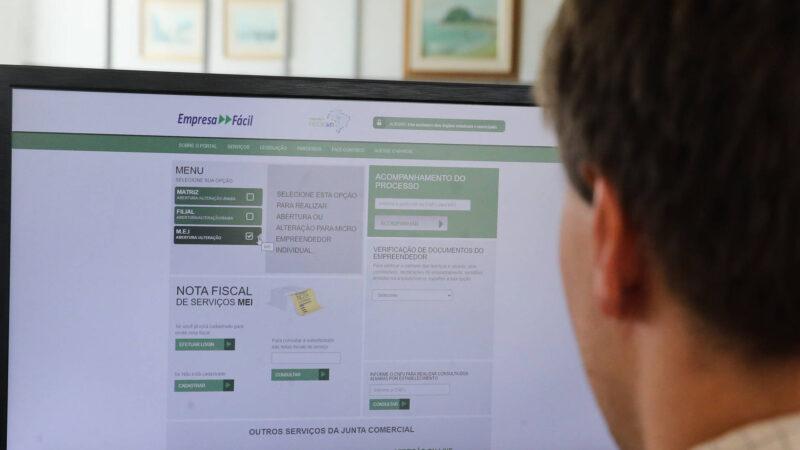 Paraná está entre estados mais rápidos para abertura de empresas