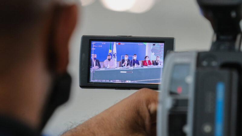 Paraná ativa mais 258 leitos para atendimento da Covid