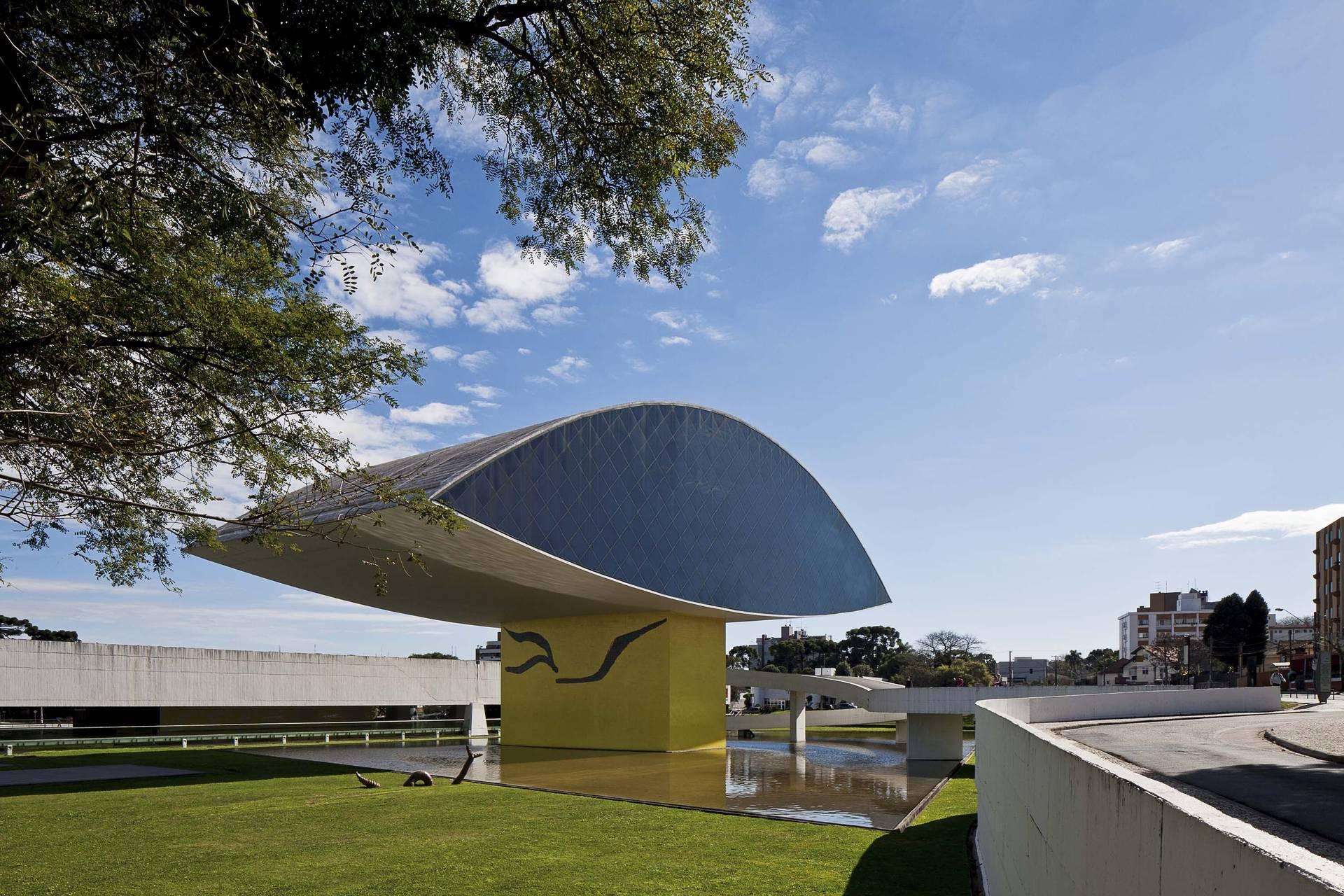 MON apresenta visita virtual à exposição O Ritmo do Espaço